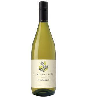 Tiefenbrunner Pinot Grigio 6 Case