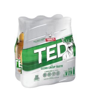 Tooheys Extra Dry Stubbies 6pk