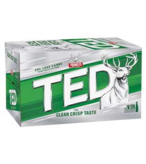 Tooheys Extra Dry Stubbies Case 24