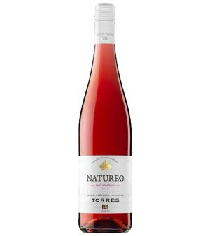 Torres Natureo Non-Alcoholic Rose