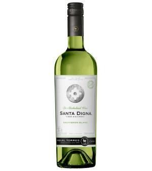 Torres Santa Digna De-Alcoholised Sauvignon Blanc