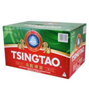 Tsingtso Stubbies Case 24