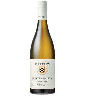 Tyrrell's Hunter Valley Semillon