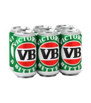 VB Cans 6pk