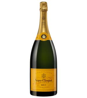 Veuve Clicquot Yellow Label Brut NV 6 Case