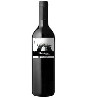 Villacampa Roble Tempranillo 6 Case