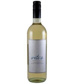 Vitis Pinot Grigio 6 Case