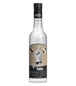 Vodka One Polish Vodka 700mL