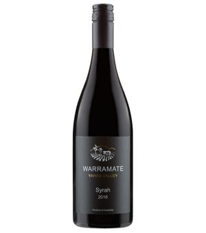 Warramate Syrah 6 Case