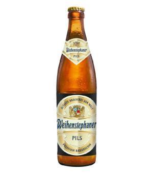 Weihenstephaner Pilsner 500ml
