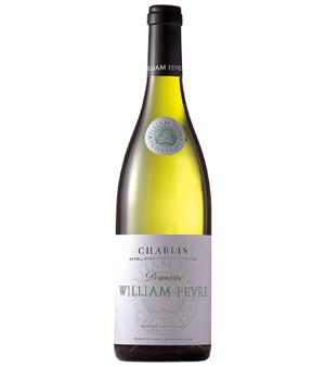 William Fevre Chablis 6 Case