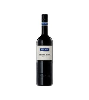 Wirra Wirra Church Block Cabernet Merlot 375ml