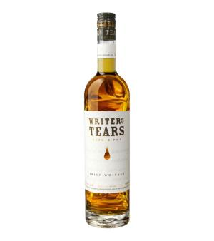 Writer's Tears Pot Still Irish Whiskey 700ml