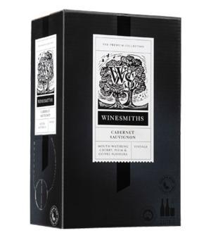 Winesmiths Cabernet Sauvignon 2L Cask
