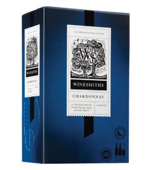 Winesmiths Chardonnay 2L Cask