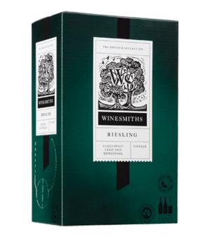 Winesmiths Riesling 2L Cask