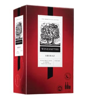 Winesmiths Shiraz 2L Cask