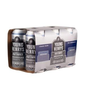 Young Henrys Newtowner Can 6pk