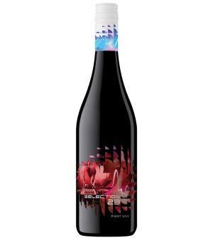 Zilzie Selection 23 Pinot Noir 6 Case